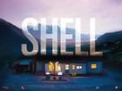 Shell - British Movie Poster (xs thumbnail)