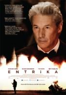 Arbitrage - Turkish Movie Poster (xs thumbnail)