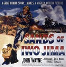 Sands of Iwo Jima - Movie Poster (xs thumbnail)
