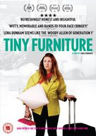 Tiny Furniture - British DVD cover (xs thumbnail)