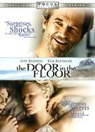 The Door in the Floor - DVD cover (xs thumbnail)