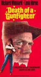 Death of a Gunfighter - Movie Cover (xs thumbnail)