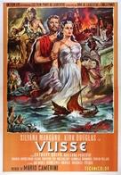 Ulisse - Italian Movie Poster (xs thumbnail)