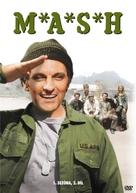 """M*A*S*H"" - Czech DVD movie cover (xs thumbnail)"