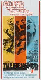 The Reward - Movie Poster (xs thumbnail)