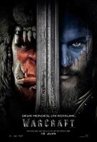 Warcraft - Canadian Movie Poster (xs thumbnail)