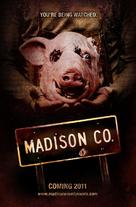 Madison County - Movie Poster (xs thumbnail)
