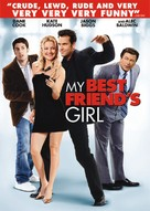 My Best Friend's Girl - Movie Cover (xs thumbnail)