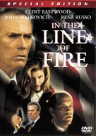 In The Line Of Fire - Movie Cover (xs thumbnail)