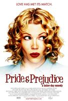 Pride and Prejudice - poster (xs thumbnail)