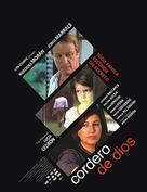 Cordero de Dios - Argentinian Movie Poster (xs thumbnail)