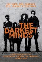 The Darkest Minds - Movie Poster (xs thumbnail)