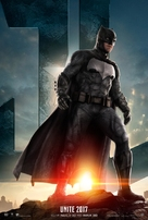 Justice League - Character poster (xs thumbnail)