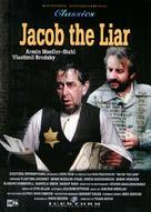 Jakob, der Lügner - Movie Cover (xs thumbnail)