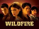"""Wildfire"" - Key art (xs thumbnail)"