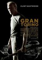 Gran Torino - Italian Movie Poster (xs thumbnail)