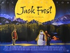 Jack Frost - British Movie Poster (xs thumbnail)