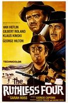 Ognuno per sé - Movie Poster (xs thumbnail)