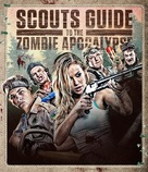 Scouts Guide to the Zombie Apocalypse - Movie Cover (xs thumbnail)