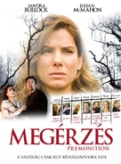 Premonition - Hungarian Movie Poster (xs thumbnail)