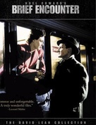 Brief Encounter - DVD cover (xs thumbnail)