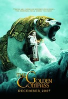 The Golden Compass - Movie Poster (xs thumbnail)