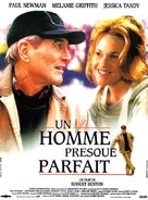 Nobody's Fool - French Movie Poster (xs thumbnail)