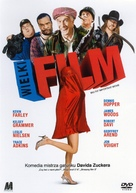 An American Carol - Polish Movie Cover (xs thumbnail)