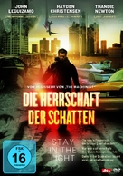 Vanishing on 7th Street - German DVD cover (xs thumbnail)