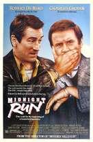 Midnight Run - Movie Poster (xs thumbnail)