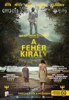 The White King - Hungarian Movie Poster (xs thumbnail)