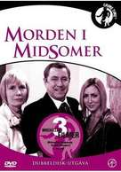 """Midsomer Murders"" - Swedish DVD movie cover (xs thumbnail)"