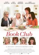 Book Club - Spanish Movie Poster (xs thumbnail)