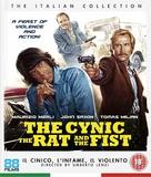 Il cinico, l'infame, il violento - British Movie Cover (xs thumbnail)