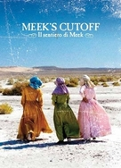 Meek's Cutoff - Italian DVD cover (xs thumbnail)