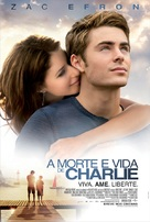 Charlie St. Cloud - Brazilian Movie Poster (xs thumbnail)