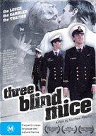 Three Blind Mice - Australian Movie Cover (xs thumbnail)