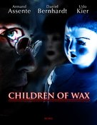 Children of Wax - Movie Poster (xs thumbnail)