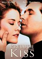 Prelude to a Kiss - DVD cover (xs thumbnail)