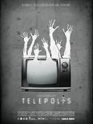 La antena - French Movie Poster (xs thumbnail)