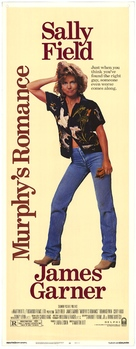 Murphy's Romance - Movie Poster (xs thumbnail)