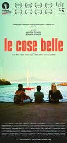 Le cose belle - Italian Movie Poster (xs thumbnail)