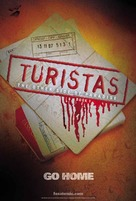 Turistas - Movie Poster (xs thumbnail)