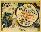 Treasure Island - Movie Poster (xs thumbnail)