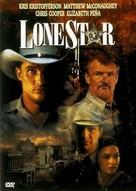Lone Star - DVD movie cover (xs thumbnail)