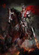 Legendary Amazons - Chinese Key art (xs thumbnail)