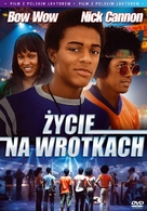 Roll Bounce - Polish Movie Poster (xs thumbnail)