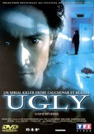 The Ugly - French DVD cover (xs thumbnail)