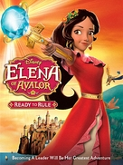 """""""Elena of Avalor"""" - Movie Cover (xs thumbnail)"""