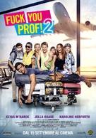 Fack ju Göhte - Italian Movie Poster (xs thumbnail)
